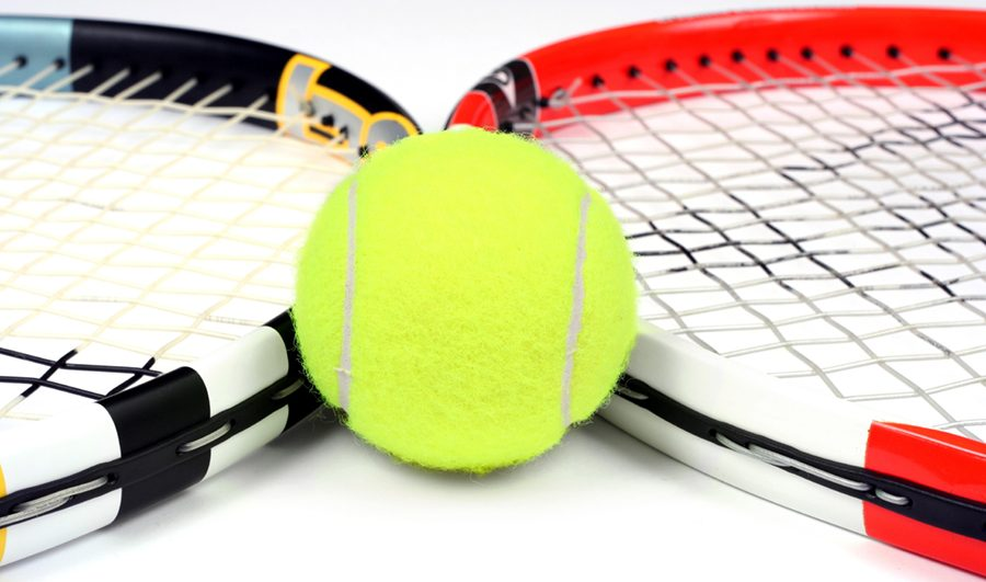 仙台荒井東1号公園スポーツパークスピアの会員制テニスクラブ